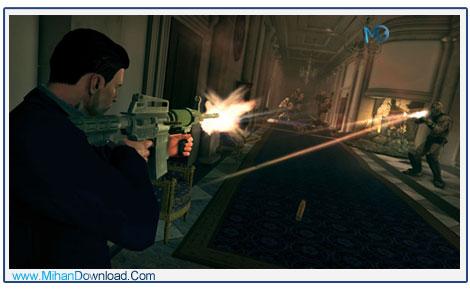 SAINTS ROW IV UPDATE 5 INCL DLC 2 دانلود بازی Saints Row IV Update 5 Incl DLC محافظان با تجربه