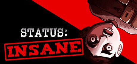 STATUS INSANE 1 دانلود بازی STATUS INSANE برای کامپیوتر
