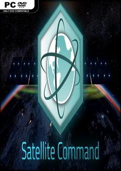 Satellite دانلود بازی Satellite Command برای کامپیوتر