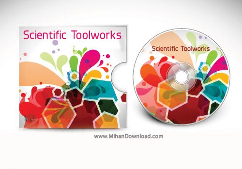 Scientific Toolworks نرم افزار تجزیه و تحلیل پایگاه های داده Scientific Toolworks Understand v3 1 680