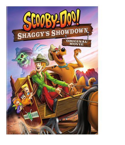 Scooby Doo Shaggys Showdown 2017 1 دانلود انیمیشن Scooby Doo! Shaggys Showdown 2017
