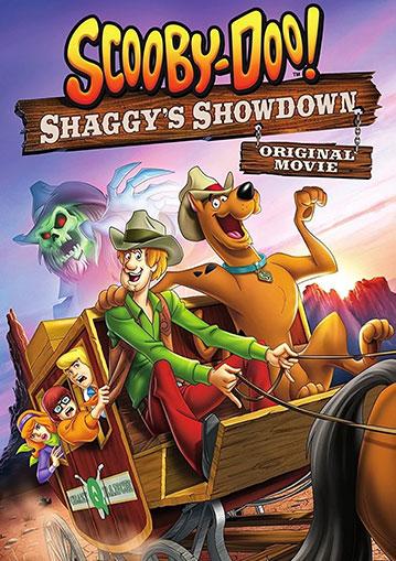 Scooby Doo.Shaggys.Showdown.2017 1 دانلود انیمیشن در رمز و راز آخر مرحله مسابقات نهایی Scooby Doo Shaggys Showdown 2017