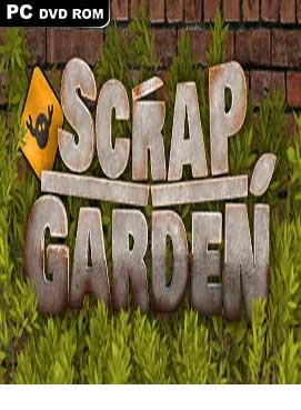 Scrap Garden دانلود بازی Scrap Garden برای کامپیوتر