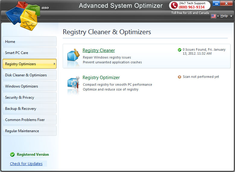 ScreenShots.Advanced.System.Optimizer3 نرم افزار بهینه ساز ویندوز Advanced System Optimizer 3 5 1000 15822