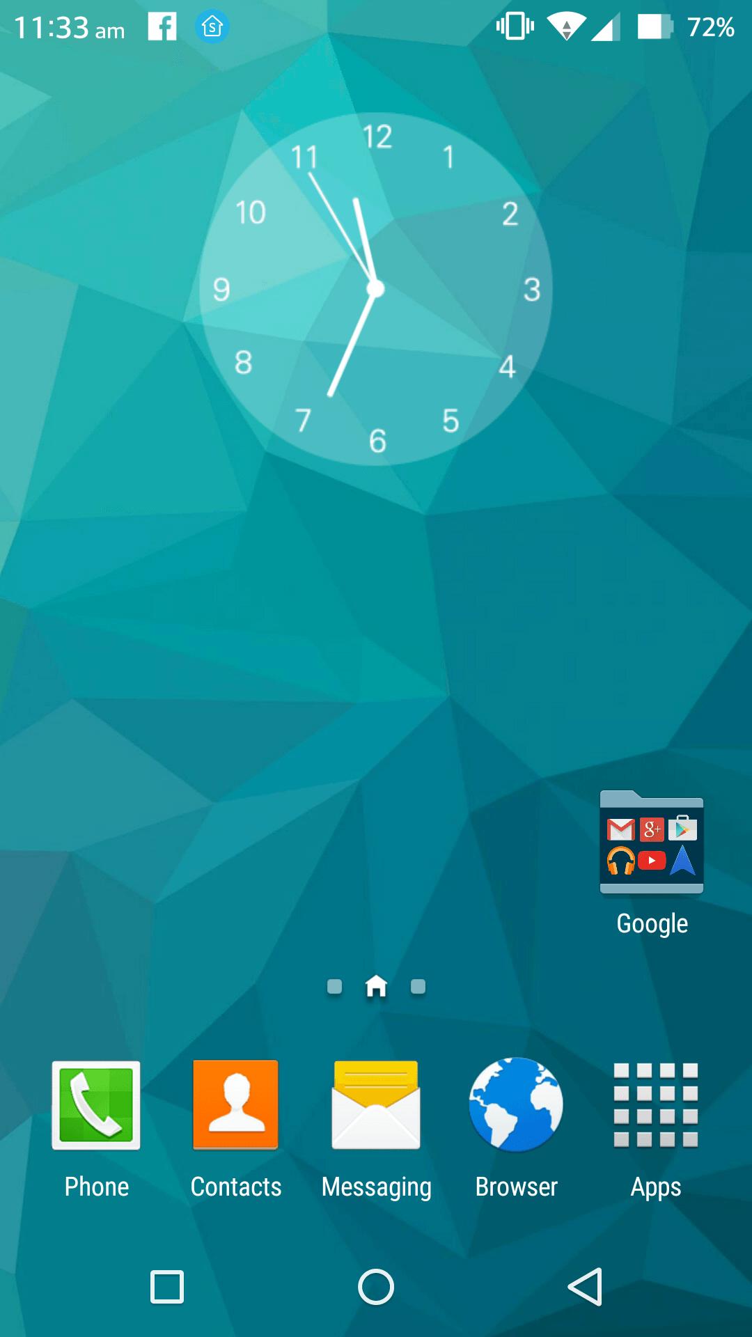 Screenshot 2015 04 30 11 33 56 دانلود نرم افزار لانچر به سبک گلکسی اس6  S Launcher Prime (Galaxy S6 Launcher) v3.6 اندروید