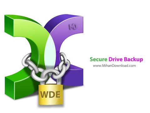 Secure Drive Backup نرم افزار پشتیبان گیری Casper / Secure Drive Backup 8 0 4422 / 4 0 4422 Retail