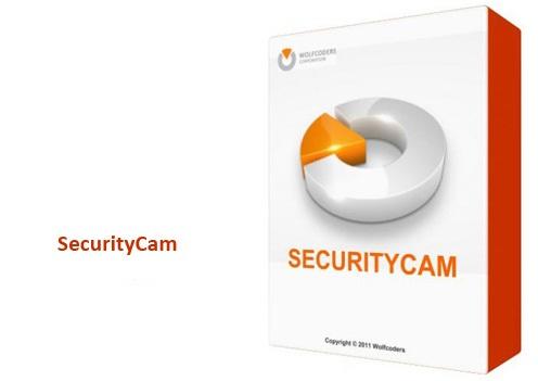 Security1Cam دانلود نرم افزار تبدیل وبکم به دوربین مدار بسته