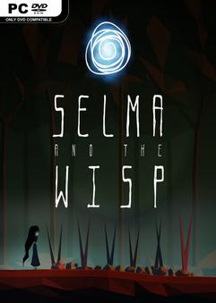 Selma and the Wisp Autumn Nightmare دانلود بازی Selma and the Wisp Autumn Nightmare برای کامپیوتر