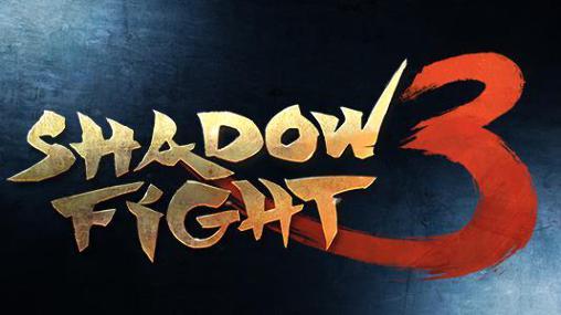 Shadow Fight 3 icon دانلود Shadow Fight 3 بازی اکشن مبارزه سایه 3 برای آندروید