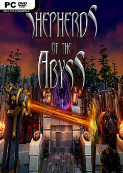 Shepherds of the Abyss دانلود بازی برجک ها Shepherds of the Abyss برای کامپیوتر