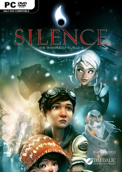 Silence The Whispered World 2 دانلود بازی Silence The Whispered World 2 برای کامپیوتر