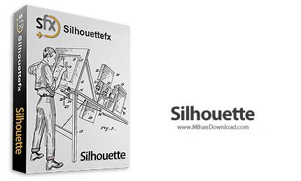 Silhouette icon2 دانلود Silhouette نرم افزار ساخت جلوه های ویژه