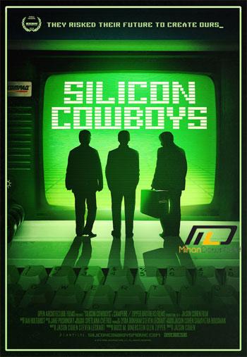 Silicon Cowboys 2016 دانلود مستند 2016 Silicon Cowboys