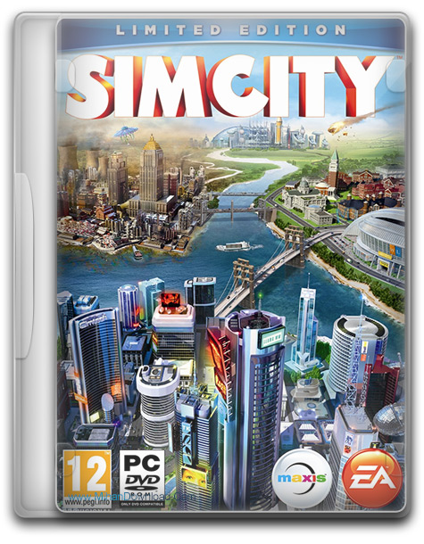SimCity DLC Unlocker 1 دانلود SimCity DLC Unlocker