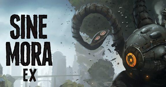 Sine Mora EX 1 دانلود بازی Sine Mora EX برای کامپیوتر