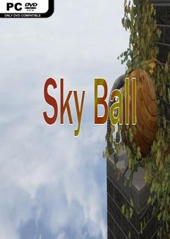 Sky Ball 1 دانلود بازی Sky Ball برای کامپیوتر
