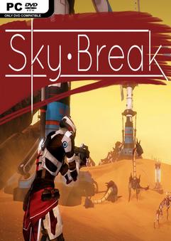 Sky Break دانلود بازی Sky Break برای کامپیوتر