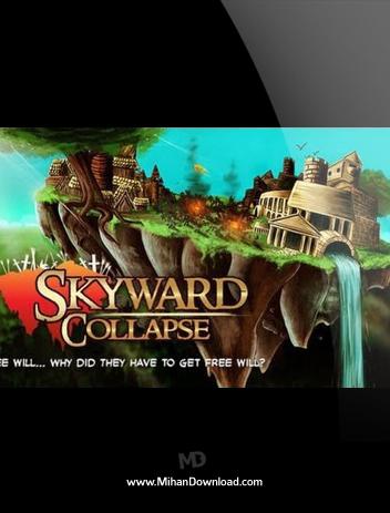 Skyward Collapse دانلود بازی استراتژیک Skyward Collapse