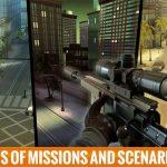 Sniper 3D Assassin 2 150x150 دانلود بازی Sniper 3D Assassin برای آندروید