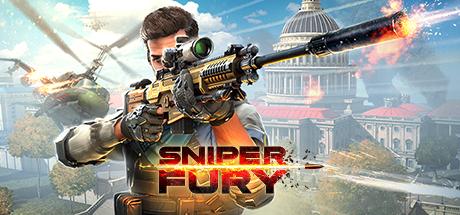 Sniper Fury 1 دانلود بازی Sniper Fury برای آندروید