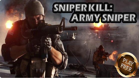 Sniper K 12 دانلود Sniper Kills بازی تک تیرانداز برای کامپیوتر
