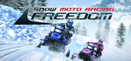 Snow Moto Racing 222222222222 دانلود  Snow Moto Racing Freedom بازی موتور سواری در برف برای کامپیوتر