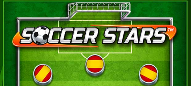 Soccer Stars 1 دانلود بازی Soccer Stars برای اندروید