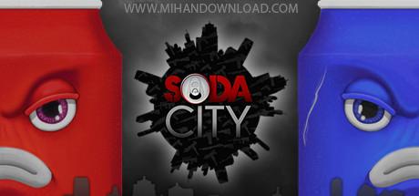 SodaCity icon دانلود بازی اکشن SodaCity برای کامپیوتر