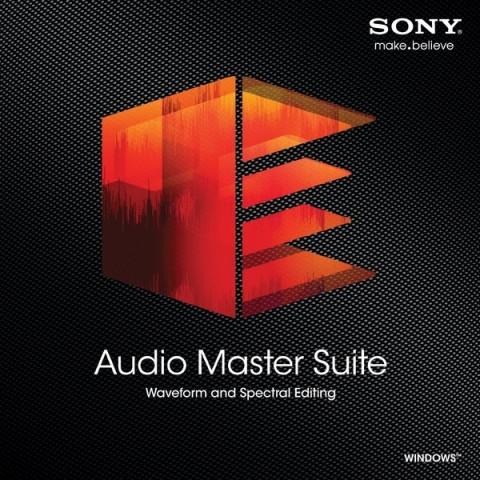 Sony1 e1423046441743 دانلود Sony Audio Master Suite 11.0 Build 299