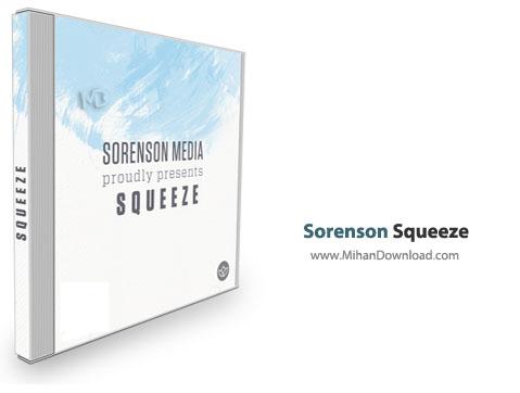 Sorenson Squeeze نرم افزار تبدیل ویدئو Sorenson Squeeze Pro 9 0 3 11