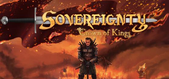 Sovereignty Crown of Kings Free Download دانلود بازی اکشن تاج پادشاهی برای کامپیوتر