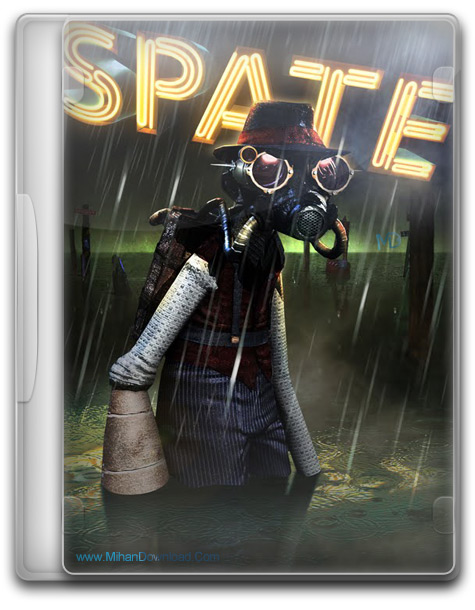 Spate 1 دانلود بازی  طغیان Spate