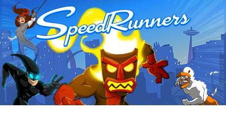 SpeedRunners دانلود بازی SpeedRunners برای کامپیوتر