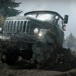Spintires MudRunner The Ridge 2 150x150 دانلود بازی Spintires MudRunner The Ridge برای کامپیوتر