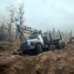 Spintires MudRunner The Ridge 3 150x150 دانلود بازی Spintires MudRunner The Ridge برای کامپیوتر