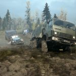 Spintires MudRunner The Ridge 6 150x150 دانلود بازی Spintires MudRunner The Ridge برای کامپیوتر