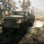 Spintires MudRunner The Ridge 7 150x150 دانلود بازی Spintires MudRunner The Ridge برای کامپیوتر