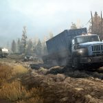 Spintires MudRunner The Ridge 8 150x150 دانلود بازی Spintires MudRunner The Ridge برای کامپیوتر