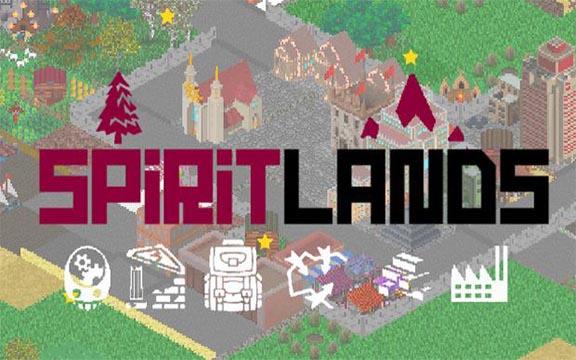 Spiritlands 1 دانلود Spiritlands بازی اسپریتلندز برای کامپیوتر