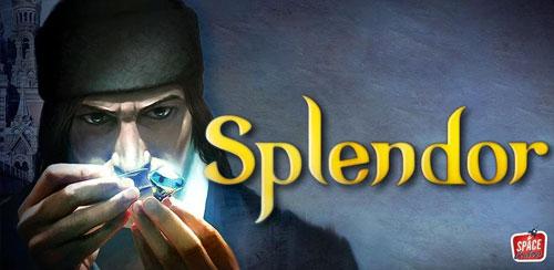 Splendor دانلود بازی استراتژیکی Splendor 1.0.300 اندروید