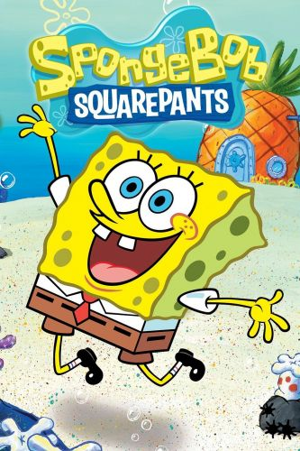 SpongeBob House Party دانلود انیمیشن باب اسفنجی جشن اسفنجی