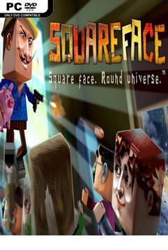 Squareface دانلود بازی Squareface برای کامپیوتر
