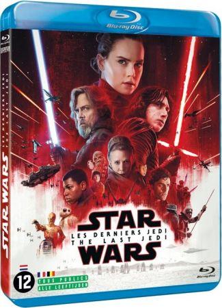 Star Wars The Last Jedi 1 دانلود فیلم دیدنی و جذاب Star Wars: The Last Jedi 2017