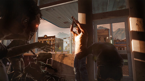 State of Decay Breakdown 4 دانلود بازی معجون زامبی ها State of Decay Breakdown