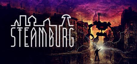 Steamburg 1 دانلود بازی Steamburg برای کامپیوتر