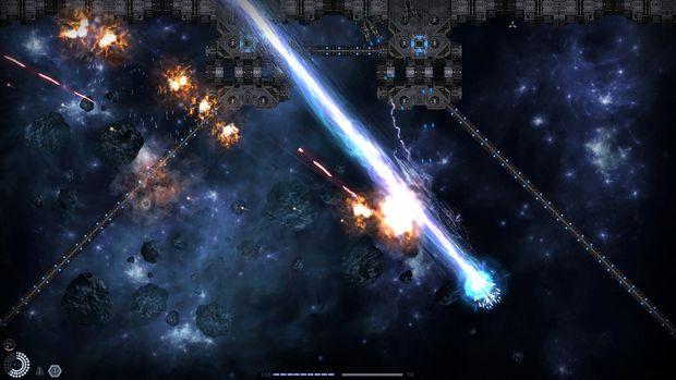 Stellatum 1 دانلود بازی Stellatum برای کامپیوتر