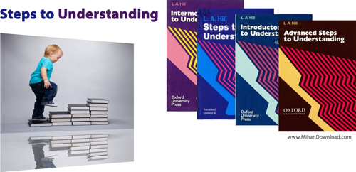 Steps to Understanding دانلود کتاب و فایل صوتی اموزش زبان انگلیسی Steps to Understanding