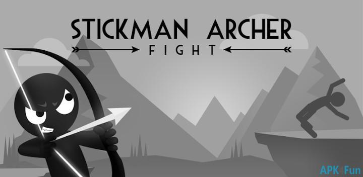 Stickman Archer Fight 1 دانلود بازی Stickman Archer Fight برای آندروید