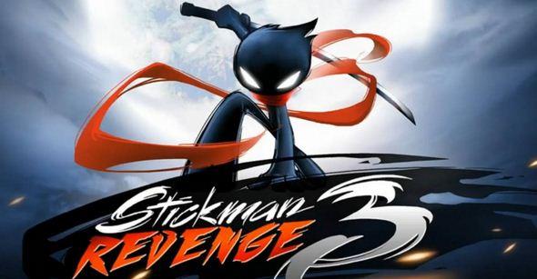 Stickman Revenge 3 1 دانلود بازی Stickman Revenge 3 برای آندروید