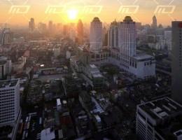 Stock Photos - World Cities